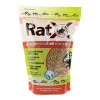 BAIT RAT/MOUSE NON-TOXIC 3LB