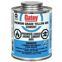 CEMENT ABS SOLVENT 236ML