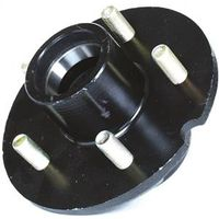 Martin Wheel H5-C-PB-B High Speed Trailer Hub Kit