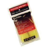 Wooster GOLDEN FLO JUMBO-KOTER High Capacity Paint Roller Cover