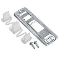 GUIDE DOOR ADJUSTABLE METAL