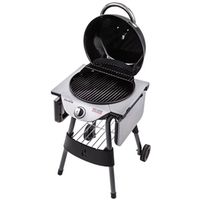 GRILL ELECTRIC PATIO 320SQ IIN