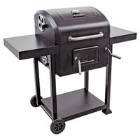 GRILL CHARCOAL PERFORMANCE 580