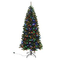 TREE 7FT 400L WESLEY SPRUCE