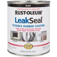 LEAKSEAL BLACK QUART