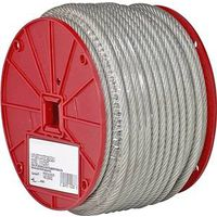 Campbell 700-0897 Extra Flexible Aircraft Cable
