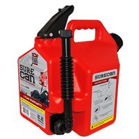 CAN GAS PORTABLE  2-PLUS GAL