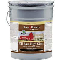 Majic Town & Country 8-0036 Oil Based Exterior Paint