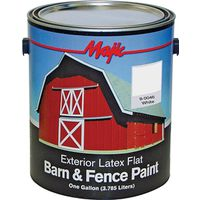 Majic 8-0046 Barn and Fence Paint