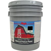 Majic 8-0048 Barn and Fence Paint