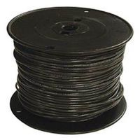 Southwire 14BK-SOLX500 Solid Single Building Wire