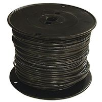 Southwire 12BK-SOLX500 Solid Single Building Wire