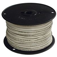 Southwire 12WHT-SOLX500 Solid Single Building Wire