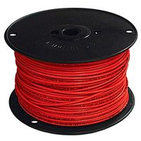 Southwire 12RED-SOLX500 Tungsten Quartz Single Ended Building Wire