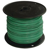 Southwire 12GRN-SOLX500 Solid Single Building Wire