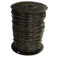 Southwire 10BK-SOLX500 Solid Single Building Wire