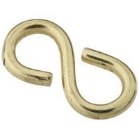 National Hardware N121-491 Closed S-Hook