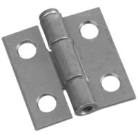 National Hardware N141-606 Narrow Hinge