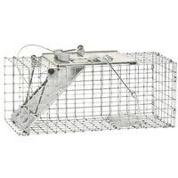Havahart Easy Set 1083 Cage Trap