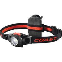 Coast HL7 Adjustable Head Lamp