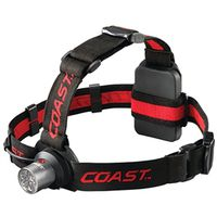 Coast HL4 Head Lamp