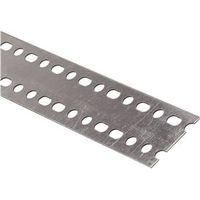 National Hardware 4027BC Slotted Strapping