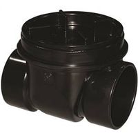 Oatey 43901 Backwater Valve