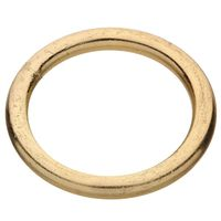 RING BRASS NO3X1-1/2IN