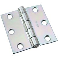 HINGE BRD ZINC PLATED 2-1/2IN
