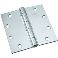 HINGE BRD ZINC PLATED 5IN