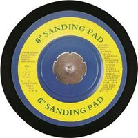 Mintcraft HY-B733L Dual Action Sanding Pad