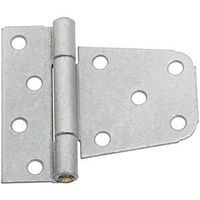 HINGE GATE GALV 3-1/2IN