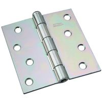 HINGE BRD ZINC PLATED 4IN