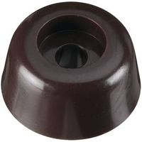 BUMPER BROWN 3/4IN