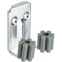 HOOK STORAGE ZINC PLATED