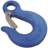 HOOK EYE GRB BLU STL 5/16IN