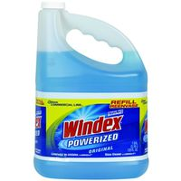 Commercial Line Windex 12207 Original Glass Cleaner Refill