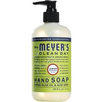 Mrs. Meyer's Clean Day 12104 Hand Soap