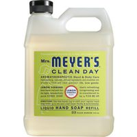 Mrs. Meyer's Clean Day 12163 Hand Soap Refill