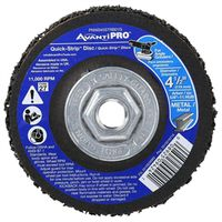 QUICK STRIP DISC 4-1/2 X 5/8IN