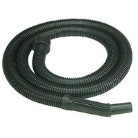 HOSE W/CURVED HS END 1.25X8FT