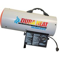 DuraHeat GFA50A Forced Air Heater
