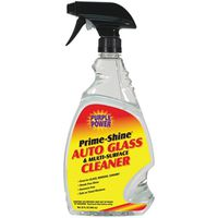 Purple Power Prime Shine 2117PS Multi-Surface Auto Glass Cleaner