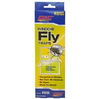 TRAP FLY WINDOW 4PK