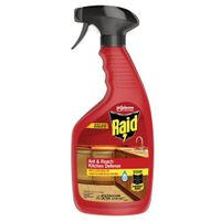 SPRAY ANT/ROACH MNUL TRIG 22OZ