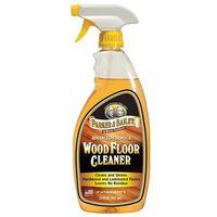 CLEANER FLOOR WOOD SPRAY 22OZ