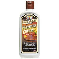 CLEANER FURNITURE CREME 8OZ