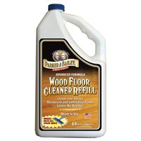 CLEANER WOOD FLOOR REFILL 64OZ