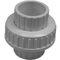 PVC UNION SXS 1-1/4IN