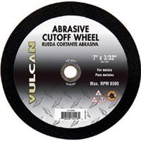 WHEEL CUTOFF ABRASIVE 7X3/32IN
